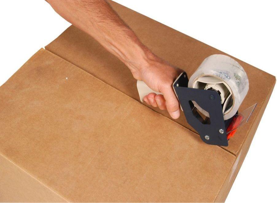 pakowanie przedmiotów